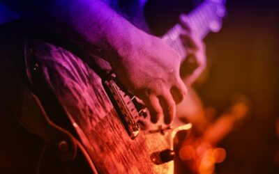 What can you claim on business expenses as a musician?